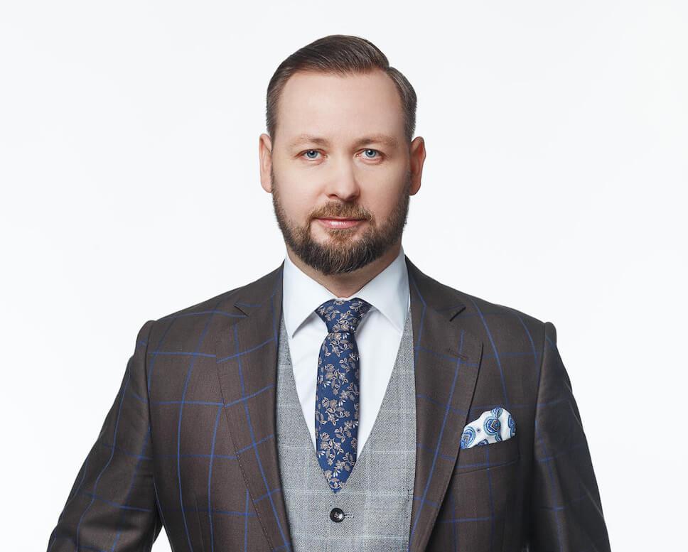 Marcin Fałek