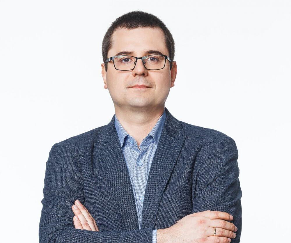 Michał Wysokiński